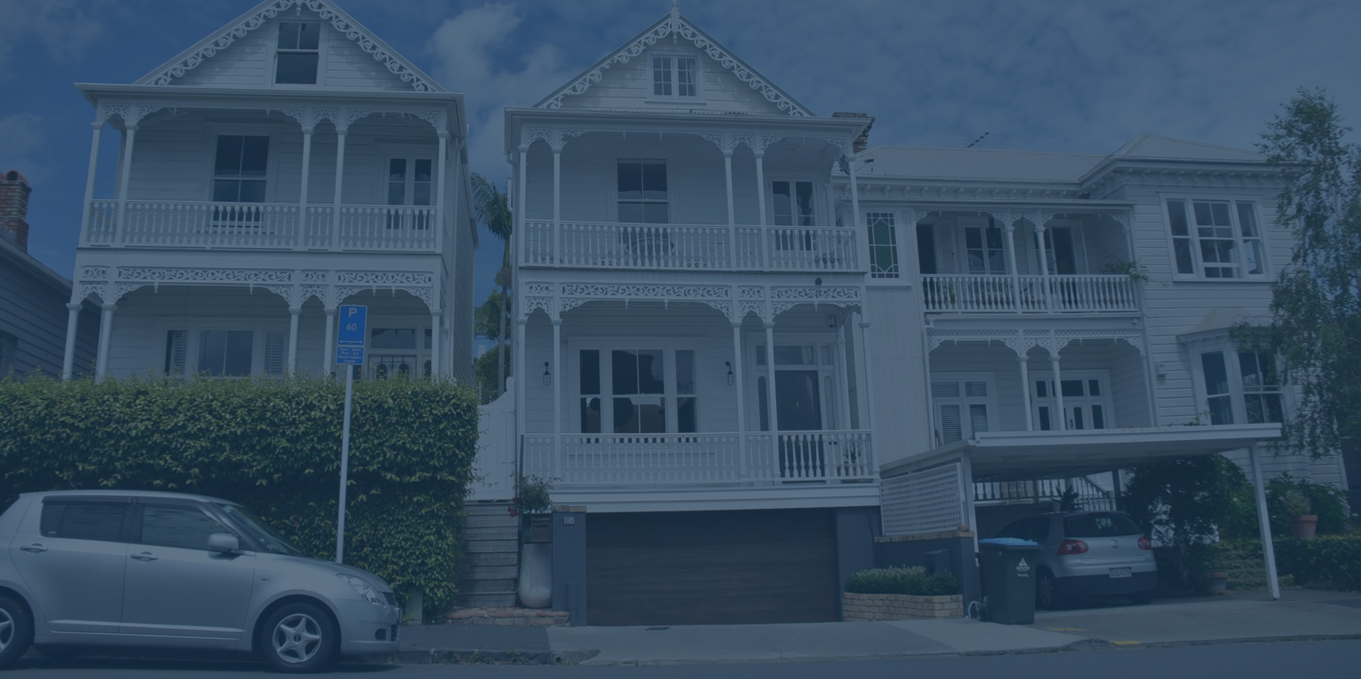 Commercial Property Valuers Auckland